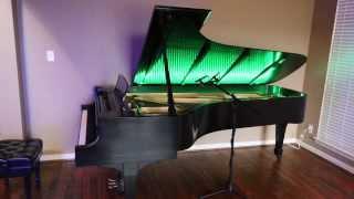 O Holy Night - The Rachmaninoff Way