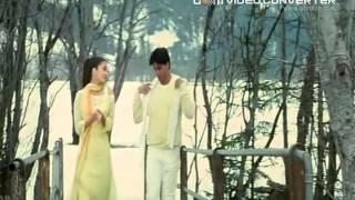 Aishwarya Rai and Shahrukh Khan   Humko Humise Chura Lo HD