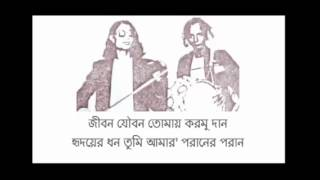 Ami Tumar Saba Kormu - Kari Amiri Uddin Ahmed