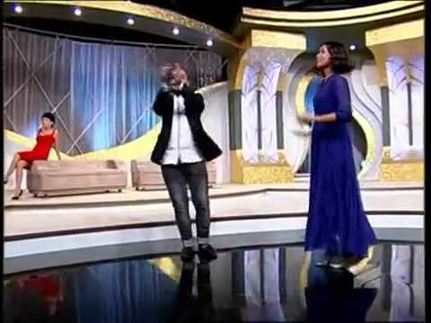 Nini Badurashvili & Bichola Tetradze მითხარ სად გეძებო ☺ Profile