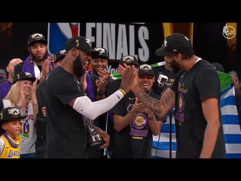 Lakers Vs Heat Game 6 NBA Finals 2020 Full Game HD
