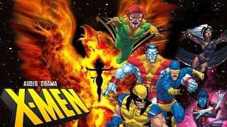 """X-Men: Season Two - Episode 6 """"Phoenix"""" Part 2"""