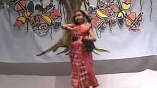 Loke Bole Bole Re Dance