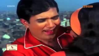 Zindagi Ek Safar Hai Suhana – Full Song   Kishore Kumar   Rajesh Khanna   Andaz [1971]