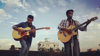 Dukkho Bilash Acoustic Cover | Band D-Sharp | A Legendary Song by ARTCELL