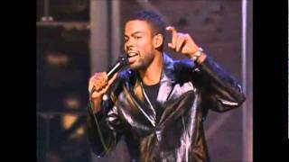 Chris Rock   Bigger  Blacker   Impossible  To Turn Down Sex.wmv