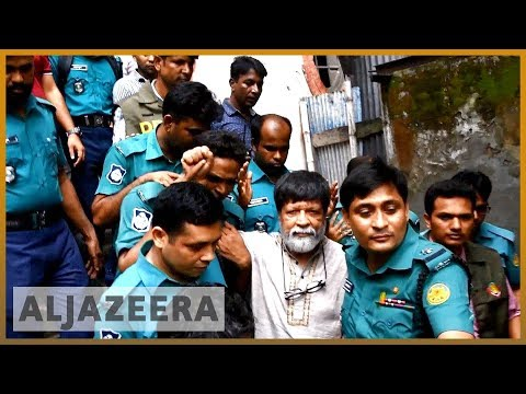 Xxx Mp4 🇧🇩 Bangladesh Criticised For Student And Media Crackdown Al Jazeera English 3gp Sex