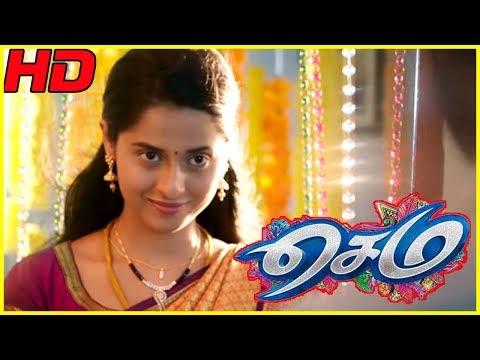Xxx Mp4 Nenje Nenje Video Song Sema Tamil Movie Scenes Arthana Gets Pregnant GV Prakash 3gp Sex