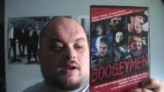 Troy's Crappy Movie Review:Boogeymen