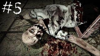 GREY - I SAW HIM DIE! - Gameplay Walkthrough Part 5 (Grey Horror Mod)