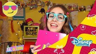Soy Luna| Vlog Lu de Luna: Capítulo 1 de la 2ª Temporada | Disney Channel Oficial