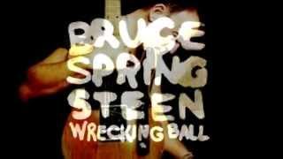 Bruce Springsteen - Wrecking Ball - TV Ad
