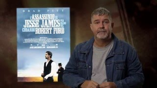 The assassination of Jesse James by the coward Robert Ford - film review 18