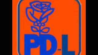 Morometii-imn PDL