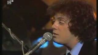 Billy Joel - She's Always a Woman -
