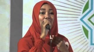Audisi Finalis Malang : Nasren Teza Teffany