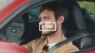 """funny BMW M4 commercial - """"Too low"""" 2017"""