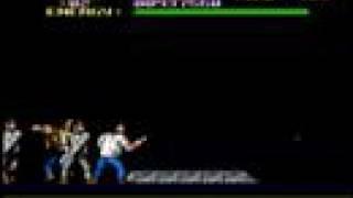 Last Action Hero SNES Ending Brutal!!