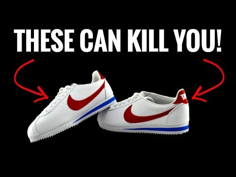 4 BANNED Shoes You Should NEVER Buy