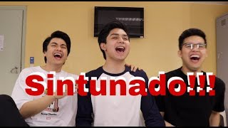 BUWAN CHALLENGE With HASHTAGS CK And Rayt By Ryle