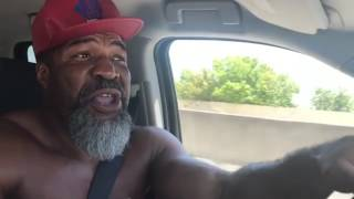 """Shannon Briggs: """"I LOVE YOU CHAMP, WE FAMILY CHAMP"""""""