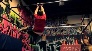 Ninja Warrior Night VI at Urban Evolution Alexandria!