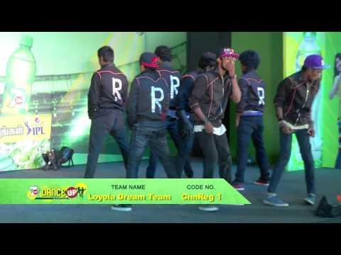 Dream Team - a.k.a LDT | 7up Dance UP | Preliminary round | Runner up