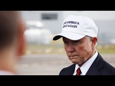 ACLU & NAACP LDF Sessions Unfit for Post Defending Civil Rights & Enforcing Laws on Discrimination
