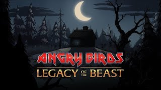 Angry Birds x Iron Maiden Legacy Of The Beast