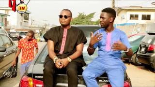 STREET WITH OLAMIDE ON HIPTV