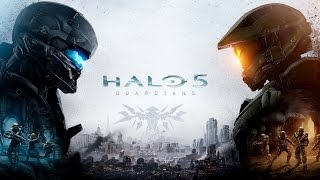 Halo 5 Guardians - Game Movie