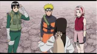 Naruto Shippuden: The Movie - Clip
