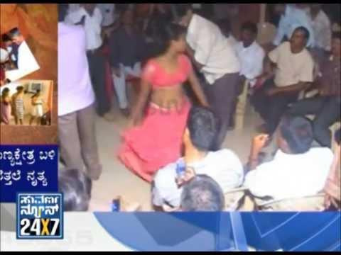SR Valley_ Naked girls dance - Seg _ 3 - 28 May 13 - Suvarna News