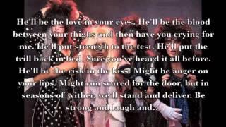 Shout At The Devil by Motley Crue Lyrics