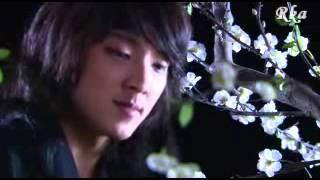 Iljimae MV -  Flower Letter by Kim Tae Woo