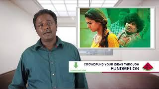 Kolamavu Kokila Movie Review - Nayanthara - Tamil Talkies