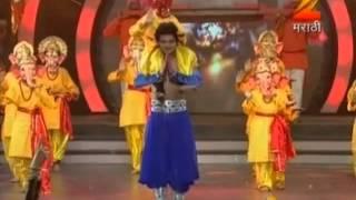 Dance Maharashtra Dance Grand Finale 17th March 2013 - Punyakar