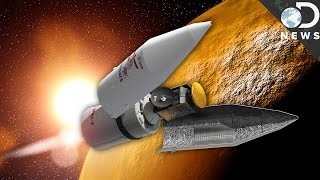 Will ExoMars Find Life On The Red Planet?
