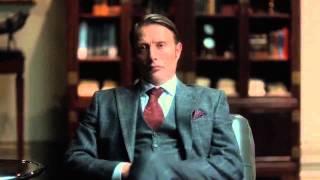 Hannibal - The Devil In I (Slipknot)