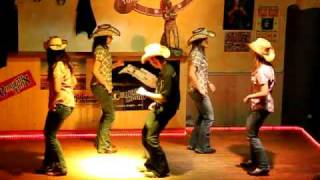 River Dance - Colla Country