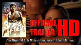 3 HOURS UNTIL DEAD Official Trailer (2018) Survival Adventure