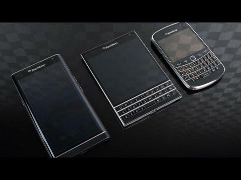 Top 10 Blackberry Mobile Price in India (2017)