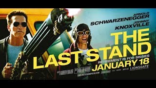 The Last Stand in Hindi Dubbed Hollywood Full Movie