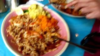 Authentic Caribbean Food in St Thomas, US Virgin Islands