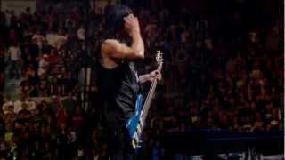 Metallica (Full Concert HD) Quebec Magnetic 2009 - With Tracklist