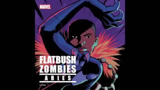 FLATBUSH ZOMBiES - Aries - Featuring Deadcuts