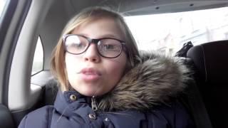 Vlog :surprise a maelie