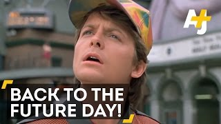 'Back To The Future' Got One Thing Really Wrong About 2015