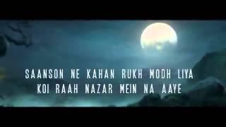 Jo Bheji Thi Duaa By Mahar Zohaib