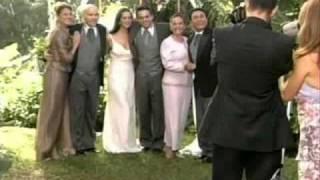 Mi prima Ciela - fotos de la boda Ciela y Vido